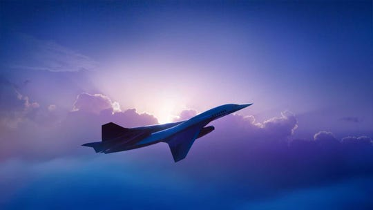 The planned Aerion Supersonic facility in Melbourne is expected to create at least 675 jobs.