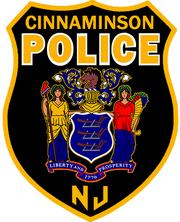 Cinnaminson police