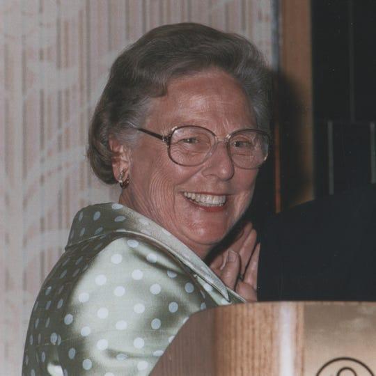 Adele Schiff
