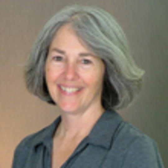Christine Curran
