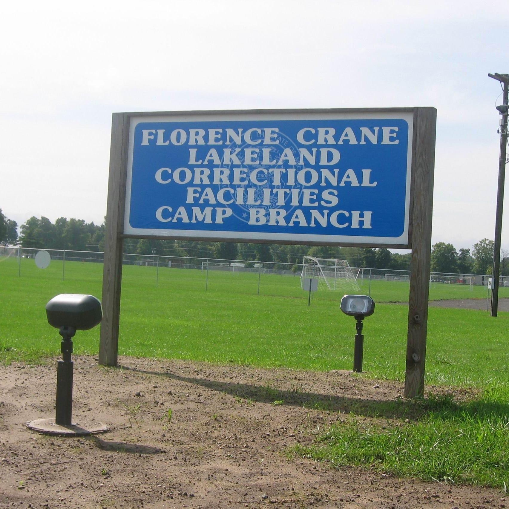 Coronavirus Cases At Michigan Prison Surge Widespread Testing Begins