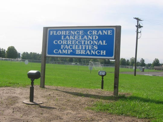 Lakeland Correctional Facility in Coldwater, Mich.