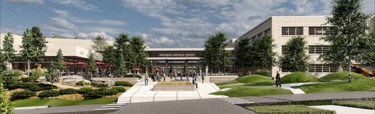 The Montana Historical Society has unveiled an updated design plan for a more than $32 million addition and renovation. Public comment for the design phase is due by May 5.  Go to https://montanamuseum.org/