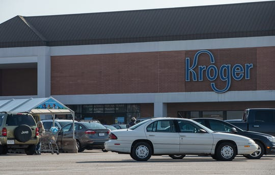 Kroger announced Tuesday it's closing its Broad Ripple store after more than 60 years due to poor financial performance.
