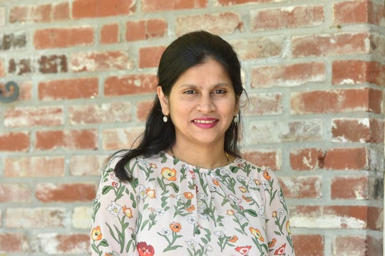 Dr. Sridevi Alla of Madison, Miss., currently works under the H1B visa. She says, if she were to fall ill and become unable to work, without a Green Card (officially known as a Permanent Resident Card), she is at risk for deportation.