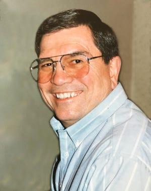 Gerald Schwerm.