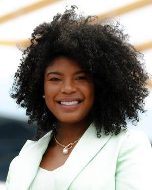 Milwaukee County Board Chairwoman Marcelia Nicholson