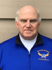 On Friday, April 24, Burris announced Jim Craig as its next volleyball coach. Craig, who coached at Wapahani from 1977-94, was an assistant last season under Steve Shondell.