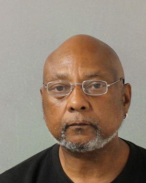 Jerry Buckner, 56, was charged with criminal homicide after police say he fatally shot Thomas Edward Boyd, 37,  on March 31.