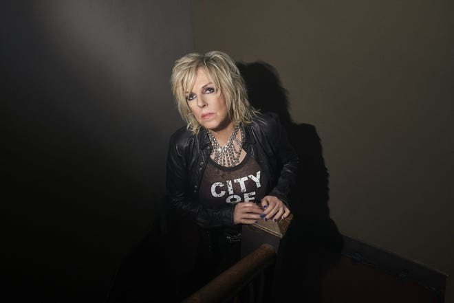 Lucinda Williams will be inducted into the Austin City Limits Hall of Fame in October, along with Wilco and Alejandro Escovedo.