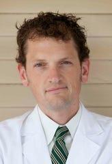 Dr. Ryan Sinclair