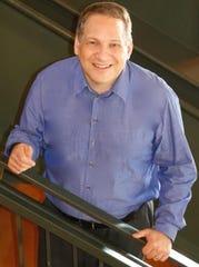 Rabbi David Novak has been named the new rabbi for Temple Sinai in Palm Desert, effective July 1, 2020.