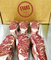 Evans Meats & Seafood Inc. out of Birmingham, Alabama will have a pop-up retail sale on Saturday from 9 a.m. until 1 p.m. in the Cypress parking lot just west of downtown Pensacola.