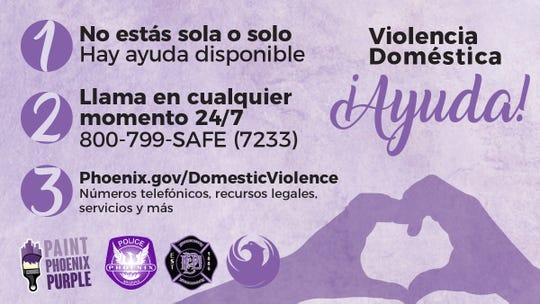 La violencia doméstica puede darse de diferentes maneras, esto incluye violencia física y sexual, amenazas, aislamiento, insultos emocionales y control de las finanzas.