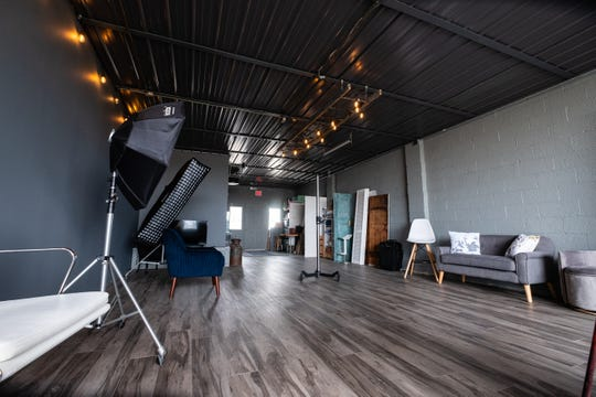 After 11 years in downtown Port Huron, Twn Shutterbug Studios is relocating to 1322 MIchigan Ave. in Marysville.