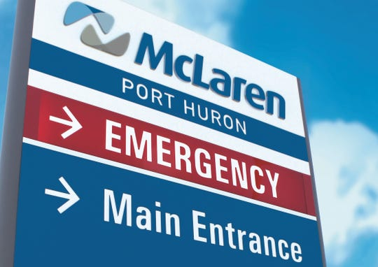McLaren Port Huron urges everyone to not wait and delay treatment out of fear.