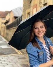 Kaitlin Fultz was approved as Richmond High School's new choir director on Wednesday night.