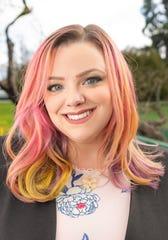 Sarah Landstrom, Democratic candidate for House District 19