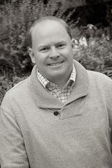 Ken Ruoff, history professor at Portland State University