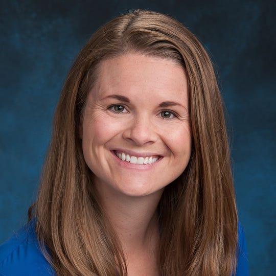 Kelly Evans-Hullinger, MD