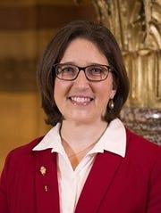 Mary Catheryn Ricker