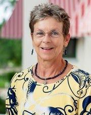 Caryl Pierce began volunteering at TMH in 1991.
