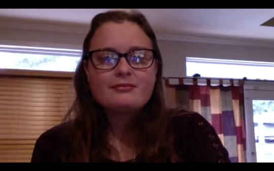 Tallahassee Classical principal Adrienne Campbell held a live Q&A session on Facebook Saturday, April 18.