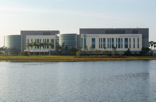 Cleveland Clinic Florida Research and Innovation Center