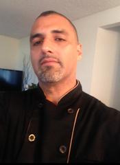 Chef David Raigoza