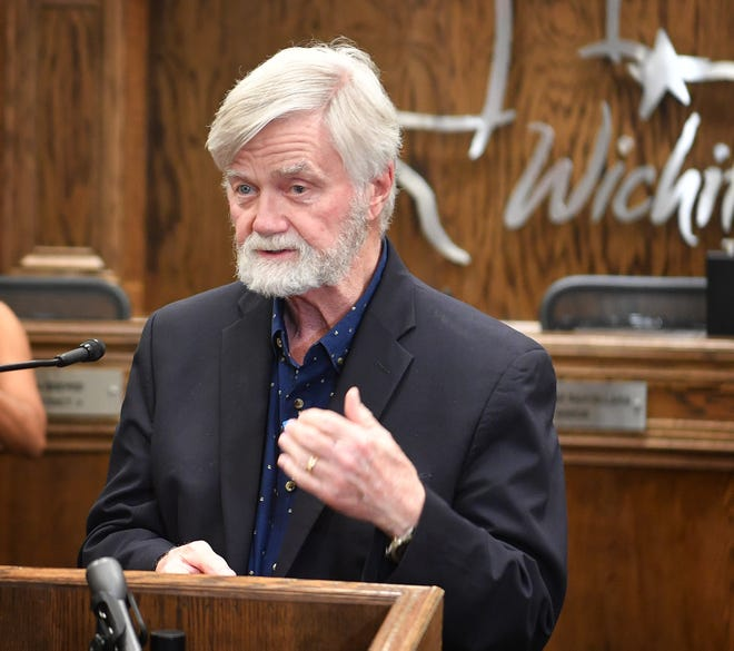 Wichita County rescinded their Live Safe - Work Safe Order and County Judge Woody Gossom said the county will comply with regulations set out by the state. Under the state order, face masks cannot be mandated, but are recommended.