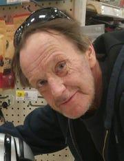 My brother, Tom Keveney