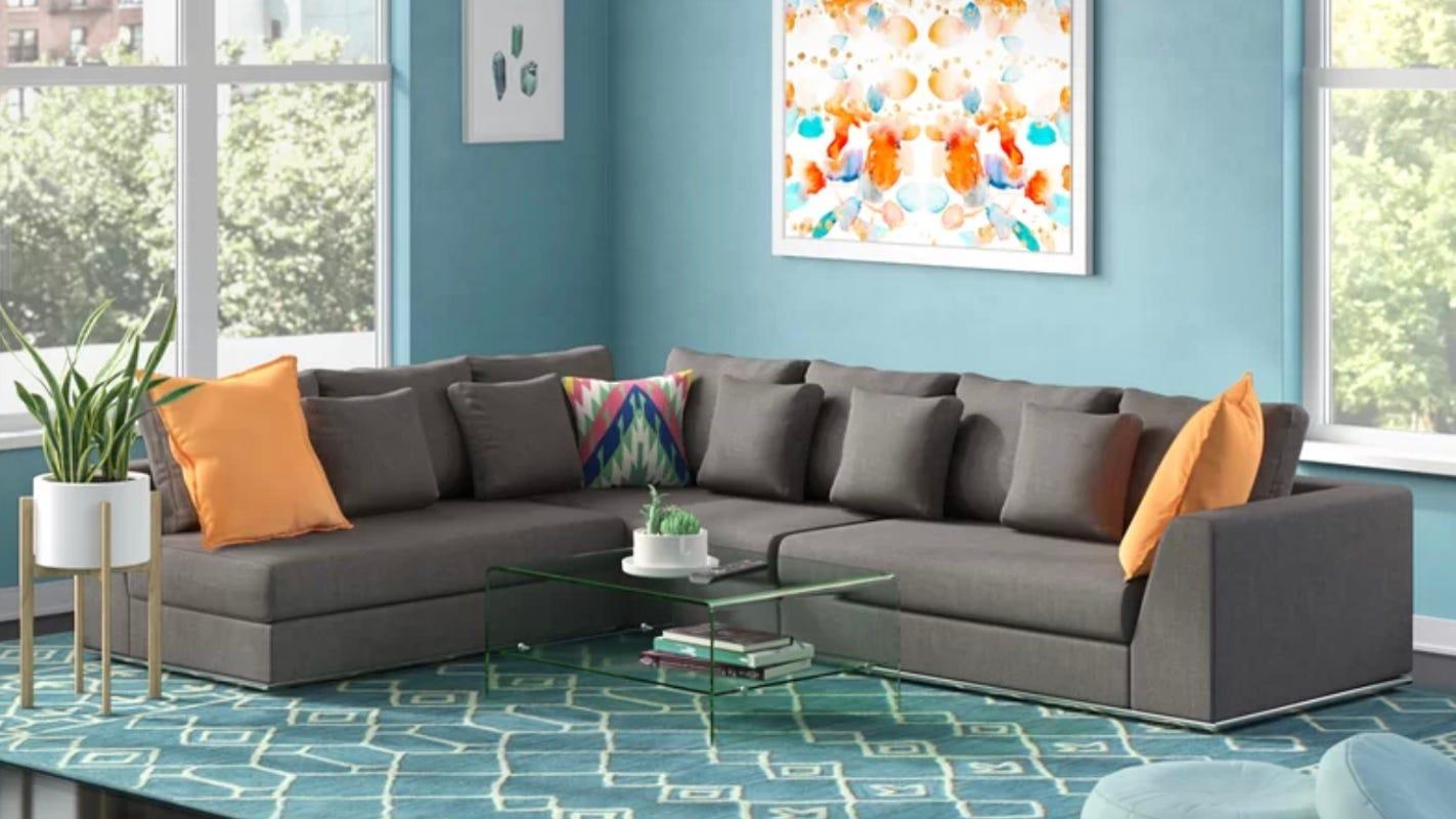 Wayfair Save Big, Get Back sale: Get impressive discounts on