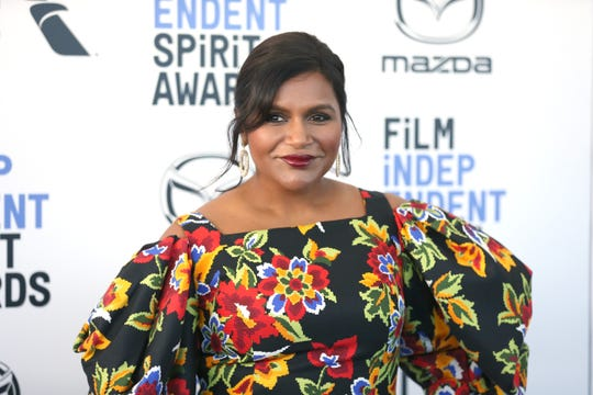 Mindy Kaling is the co-creator of