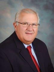 State Sen. Dale Zorn, R-Ida.