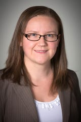 Jennifer F. Lucarelli, associate professor and chair of Interdisciplinary Health Sciences at Oakland University in the School of Health Sciences