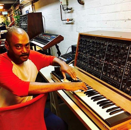 Veteran Detroit DJ Mike Huckaby died Friday.
