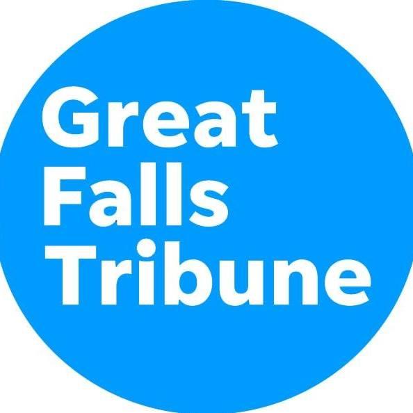 Great Falls Tribune logo