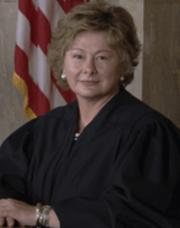U.S. District Judge Karen Caldwell