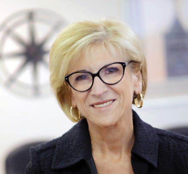 Patricia Asp