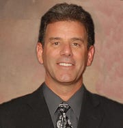 Dr. Philip Wagner is superintendent of Licking Heights Local School District.