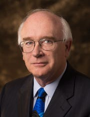 Dr. Randall Todd is retiring from his position as director of epidemiology for the Washoe County Health District.