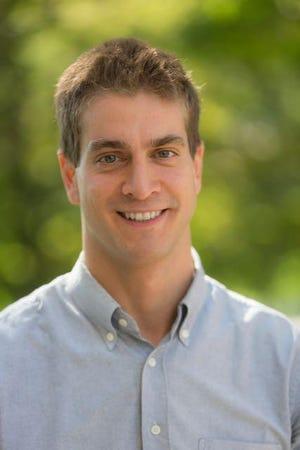 Matthew Goldmark, assistant professor of Spanish, Florida State University