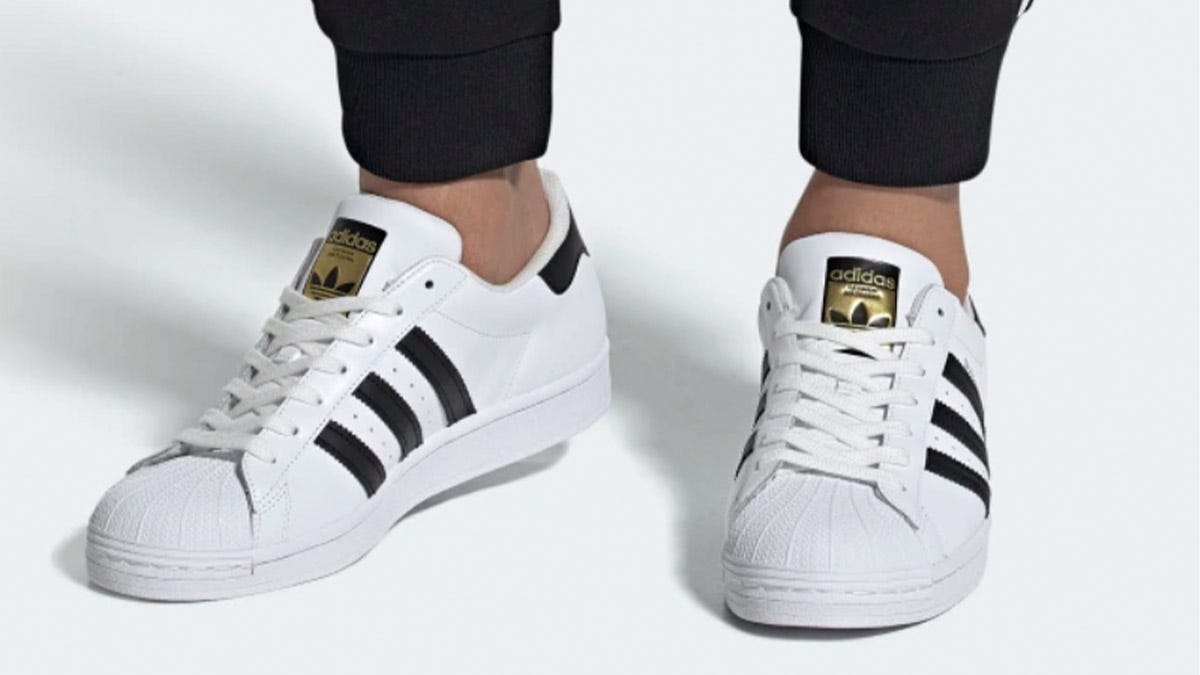Adidas sale: Save on top-rated shoes