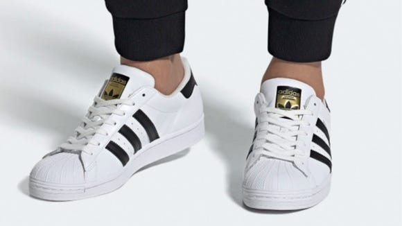 Some of the most classic shoes Adidas has to offer.