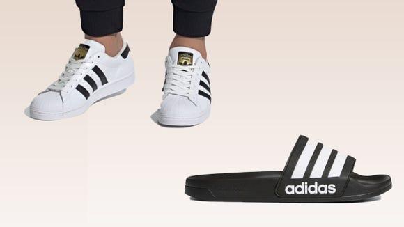 ahorrar Super baratas mejor coleccion Adidas sale: Save on top-rated shoes and apparel