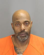 Roderick Junior Washington, 46,is charged with homicide in his girlfriend's death.
