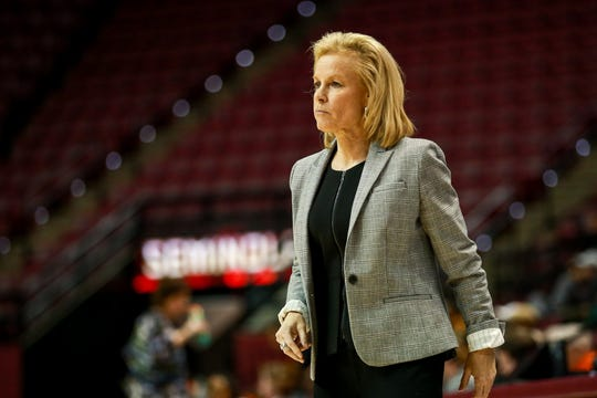 Women's basketball head coach Sue Semrau has built a national power house over the course of her 23 seasons at FSU.