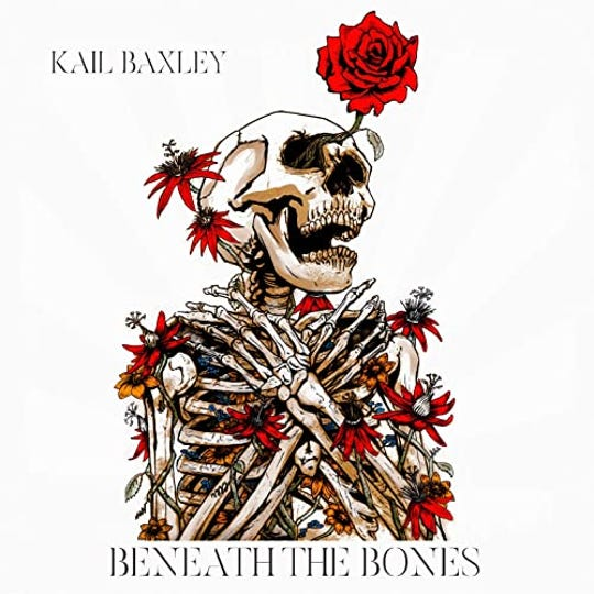 """""""Beneath the Bones"""" by KaiL Baxley"""