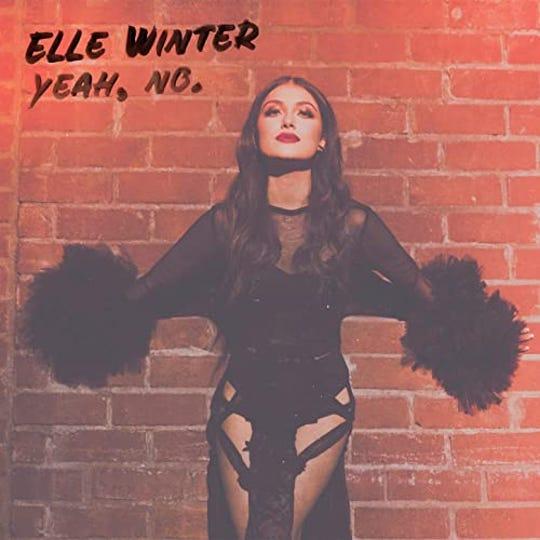 """Yeah, No."" by Elle Winter"