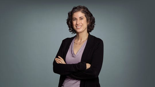 """When We Do Harm: A Doctor Confronts Medical Error"" author Danielle Ofri, M.D."
